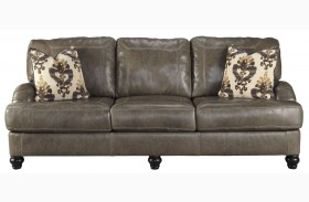Kannerdy Quarry Finish Sofa