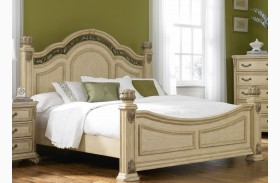 Messina Estates II Poster Bed