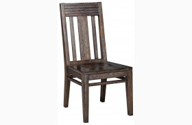 Montreat Side Chair Set of 2