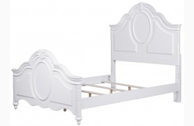 SweetHeart Youth Panel Bed