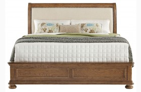 Paxton Upholstered Bed