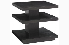 Carrera Ellena End Table