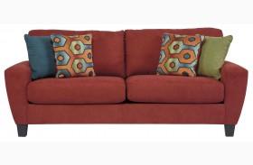 Sagen Sienna Finish Sofa