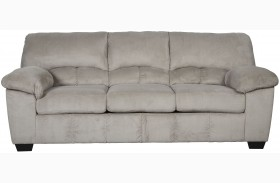 Dailey Alloy Finish Sofa