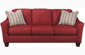 Hannin Spice Sofa