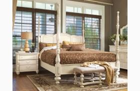 Paula Deen Home Linen Savannah Poster Bed
