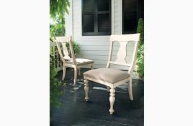 Paula Deen Home Linen Paula's Chair Set of 2