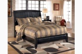 Harmony Platform Bed