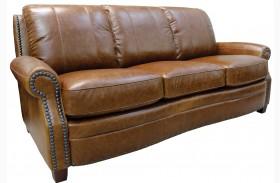 Ashton Italian Leather Sofa