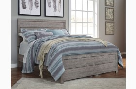 Culverbach panel bedroom set b070 57 54 96 ashley - Ashley wilkes bedroom collection ...