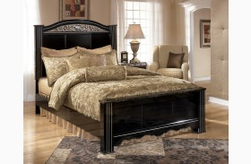Constellations Poster Bed