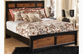 Aimwell Youth Panel Bed