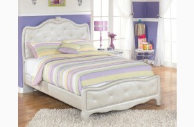 Zarollina Youth Upholstered Bed