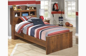 Barchan Youth Bookcase Bed