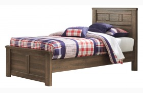 Juararo Youth Panel Bed