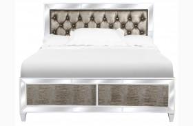 Monroe Panel Bed