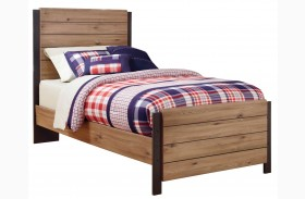 Dexifield Youth Panel Bed