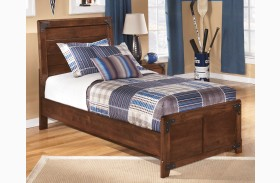 Delburne Youth Panel Bed