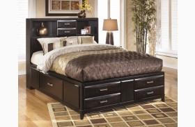 Kira Storage Bed