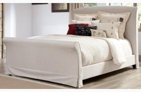 Burkesville Upholstered Sleigh Bedroom Set B565 81 98 Ashley Furniture