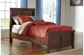 Ladiville Youth Panel Bed