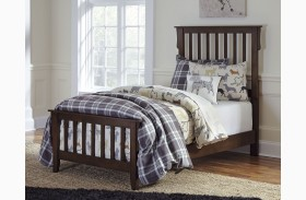 Strenton Youth Panel Bed