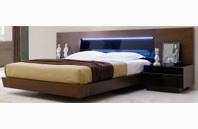 Barcelona Platform Bed