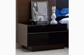 Barcelona Nightstand Facing Left