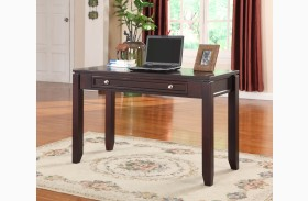 Boston 2 Standard Drawer Writing Desk