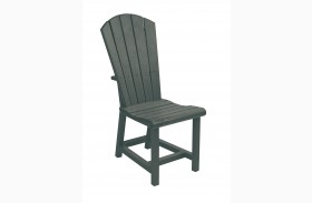 Generations Slate Dining Side Chair