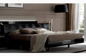 Nightfly Black Bed
