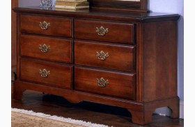 Carolina Classic Classic Cherry Dresser