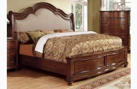 Bellavista Brown Cherry Bed