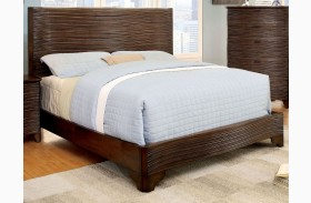 Bisbee Cognac Bed
