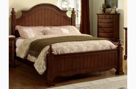 Palm Coast Panel Bed
