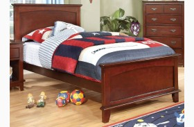 Colin Youth Panel Bed