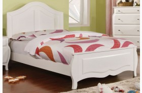 Roxana Youth Panel Bed