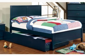 Prismo Youth Platform Bed