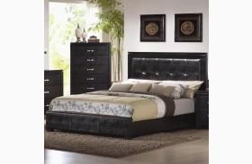 Dylan Upholstered Bed