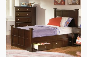 Jasper Youth Bed