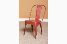 Timbuktu Side Chair Set of 2