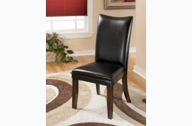 Charrell Side Chair Set of 2