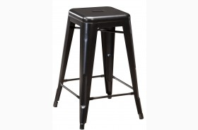 Pinnadel Stool Set of 4