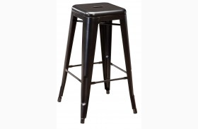 Pinnadel Tall Stool Set of 4