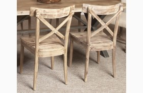 Callista Side Chair Set of 2