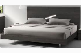 Faro Platform Bed