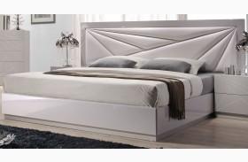 Florence Platform Bed