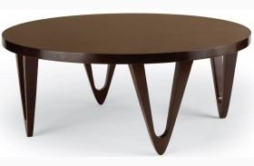 Georgetown Walnut Coffee Table