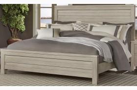 Kismet Sandstone Oak Planked Bed