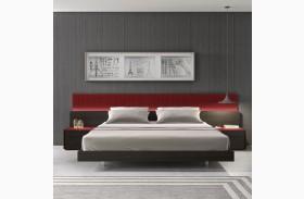 Lagos Platform Bed